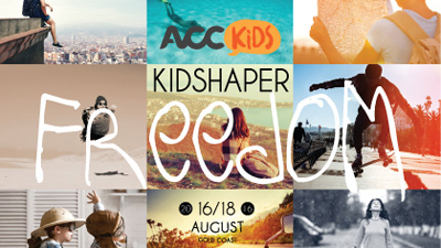 ACC Kids Conference