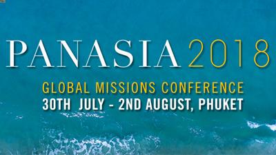 PanAsia 2018
