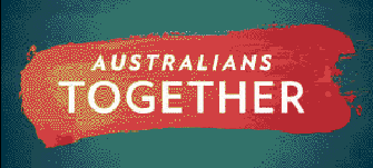 AUSTRALIANS TOGETHER