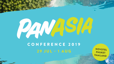 PanAsia Missions Conference