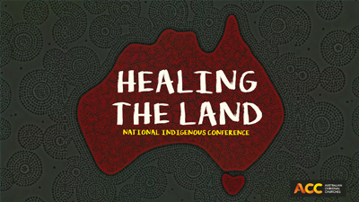 Indigenous National Conference