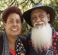 Darryl & Edwina Lingwoodock