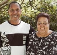 Titom & Michelle Tamwoy