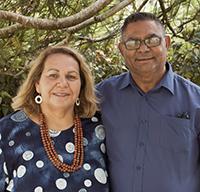 William & Sandra Dumas