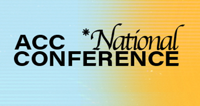 ACC National Conference 2021