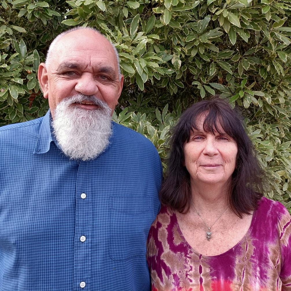 John & Robyn Murray